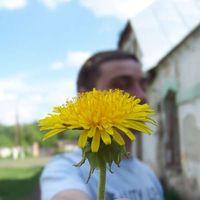 Sergey Aleksandrov's Photo