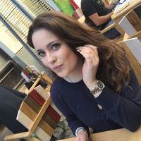 Myriam Belhaj's Photo