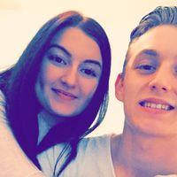 Mickael Et Mariana's Photo