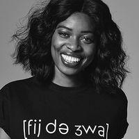 Bénédicte Kaluvangimoko's Photo