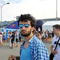 Semih Turan's Photo