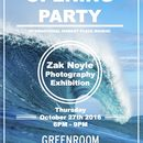 Greenroom Gallery Presents: Zak Noyle Photography's picture