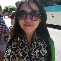VERONICA ZHANG's Photo
