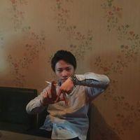 Tatsuki Hoshiyama's Photo