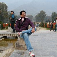 Debashis Chatterjee's Photo