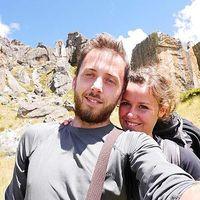 Lisa y Marco Bruyere's Photo