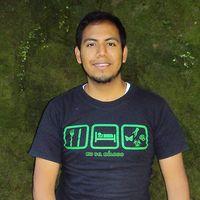 Jorge Antonio Gomez Diaz's Photo