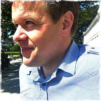 Tor Ketil Solberg's Photo