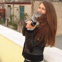 Kroshka Xenia's Photo