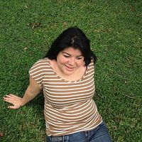 Paula Azofeifa's Photo