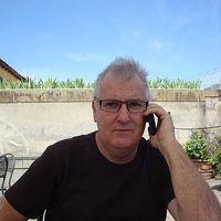 Simon Clarkson's Photo