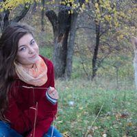 лёна Аанас's Photo