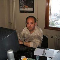 Murat SEYISOGLU's Photo