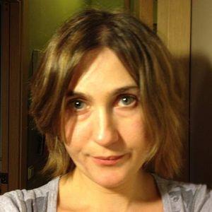 Maria Tsvetkova's Photo