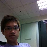 Benjamin Lim Xiang's Photo