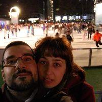 Ismael Callejas's Photo