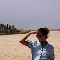 Sara Rodrigues's Photo
