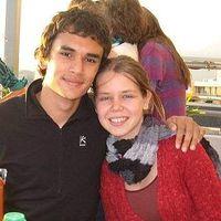 Germán e Isidora Riveros's Photo