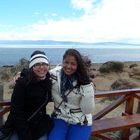 Karla Espinoza's Photo