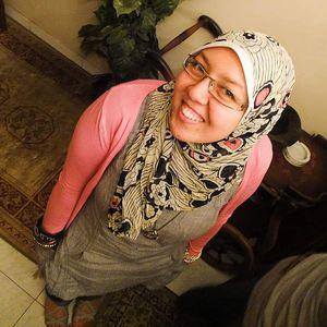 Dalia El Khateeb's Photo