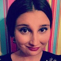 Martyna Bieniek's Photo