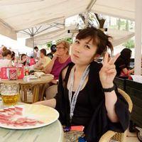 Yuko Watanabe's Photo