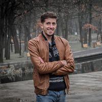 Ádám Viski's Photo