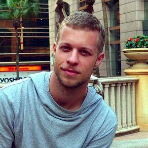 Dominik Lindenberger's Photo