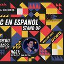 En Moscú, En Español: Comedia Stand Up, Open Mic's picture