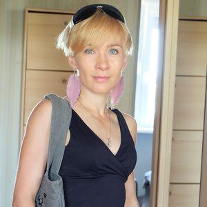 Monika  Grobelna's Photo