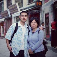 Shawn Zhang's Photo