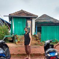 Kunal Gulati's Photo