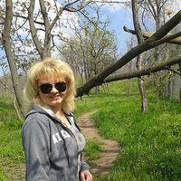 Nataly Yevseenkova's Photo