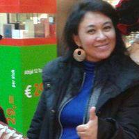 Le foto di mei lie warsito
