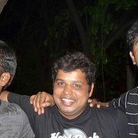 Sundar Chitrambalam's Photo