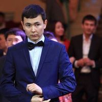 Damir Bukharbayev's Photo