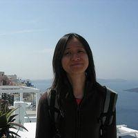Mei Ho's Photo