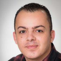 Murtada Albalkhi's Photo