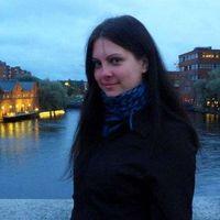 Eva Cervenkova's Photo