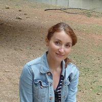 Zuzana Haladova's Photo