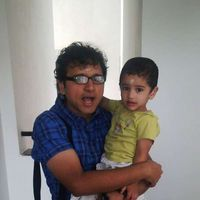 Chendur Venkatraman's Photo