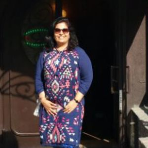 Vibha Jain's Photo