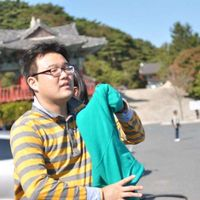 Charlie Choi's Photo