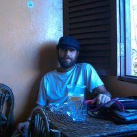 Fernando Montoya's Photo