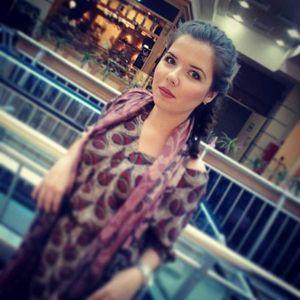 Ekaterina Gerasimova's Photo