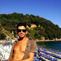 Fotos von Luca Dadà