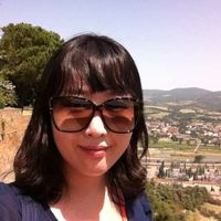 dami seong's Photo