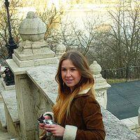 Marta Kurek's Photo