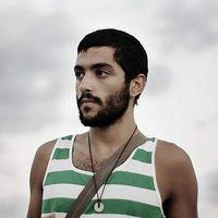 Hamed Sinno's Photo
