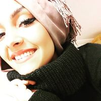 Merve Arslan's Photo